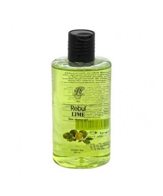 Rebul Lime Duş Jeli 300 ml - Limon Aromalı