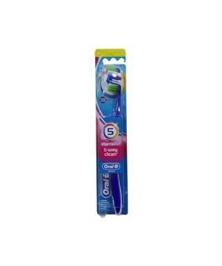 Oral B Complete 5 Way Clean Diş Fırçası Medium