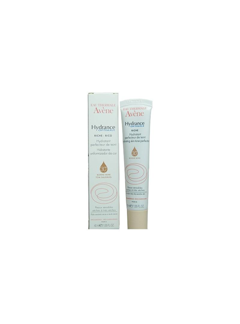 Avene Hydrance Optimale Riche Spf 30 40 ml Nemlendirici - Kuru Ciltler