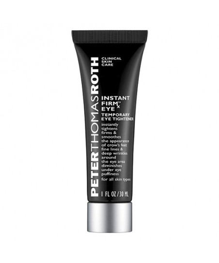 Peter Thomas Roth Instant Firm - X Temporary Eye Tightener 30ml
