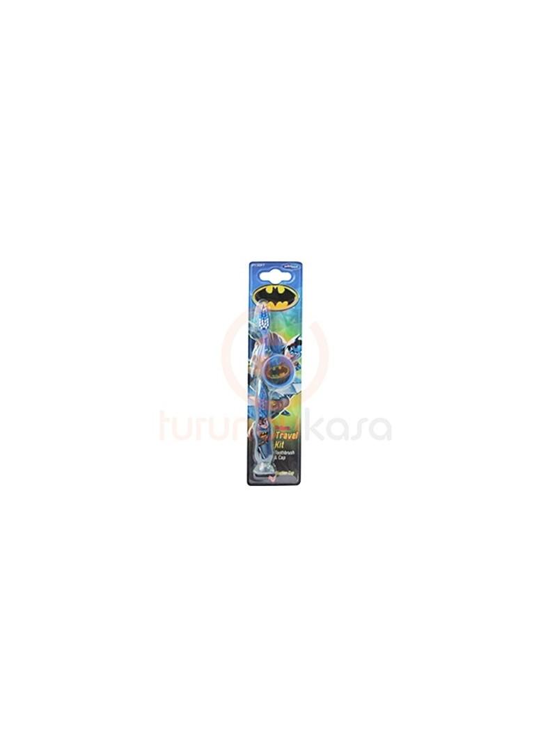 Smile Guard Batman Çocuk Diş Fırçası Soft