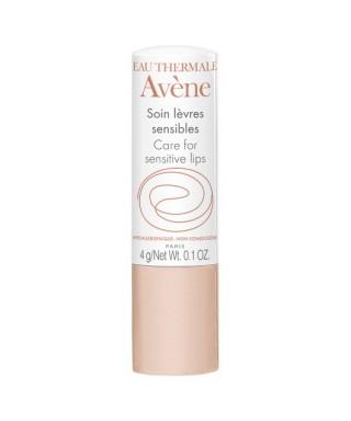 Avene Soin Levres Sensitive Lips Dudak Bakım Stiği 4g