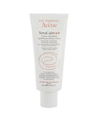 Avene XeraCalm A.D Lipid Replenishing Cream 200 ml