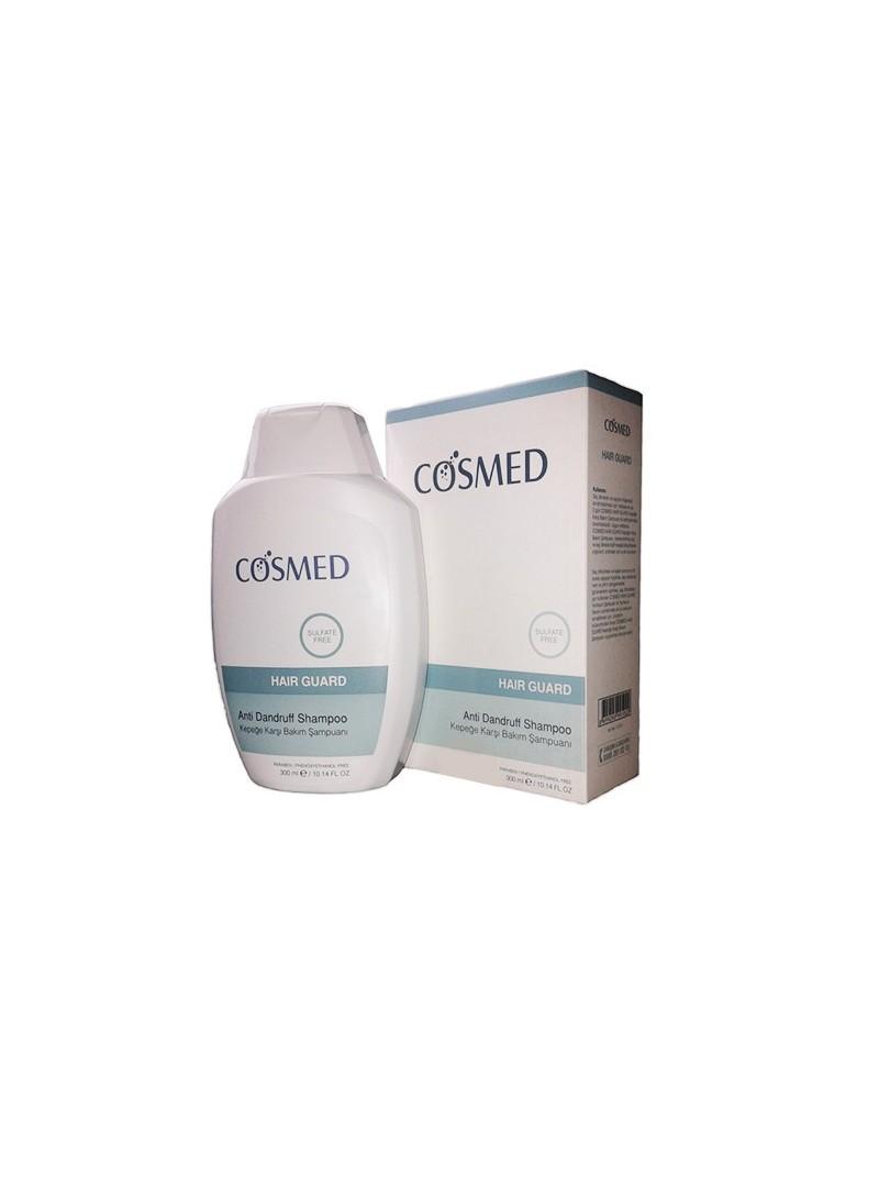 Cosmed Kepek Sorunlarında Yardımcı Şampuan 300 ml