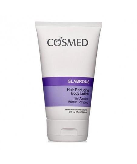 Cosmed Tüy Azaltmaya Yardımcı Vücut Losyonu 150 ml