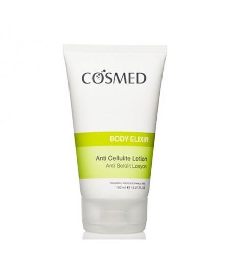 Cosmed Selülit Sorunlarında Yardımcı Losyon 150 ml