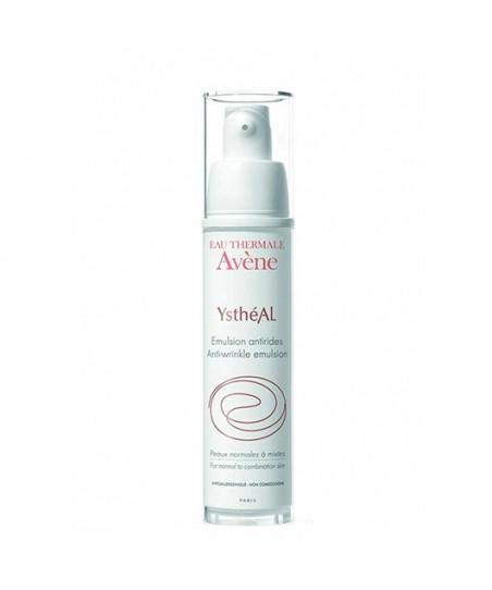 Avene Ystheal + Emulsion