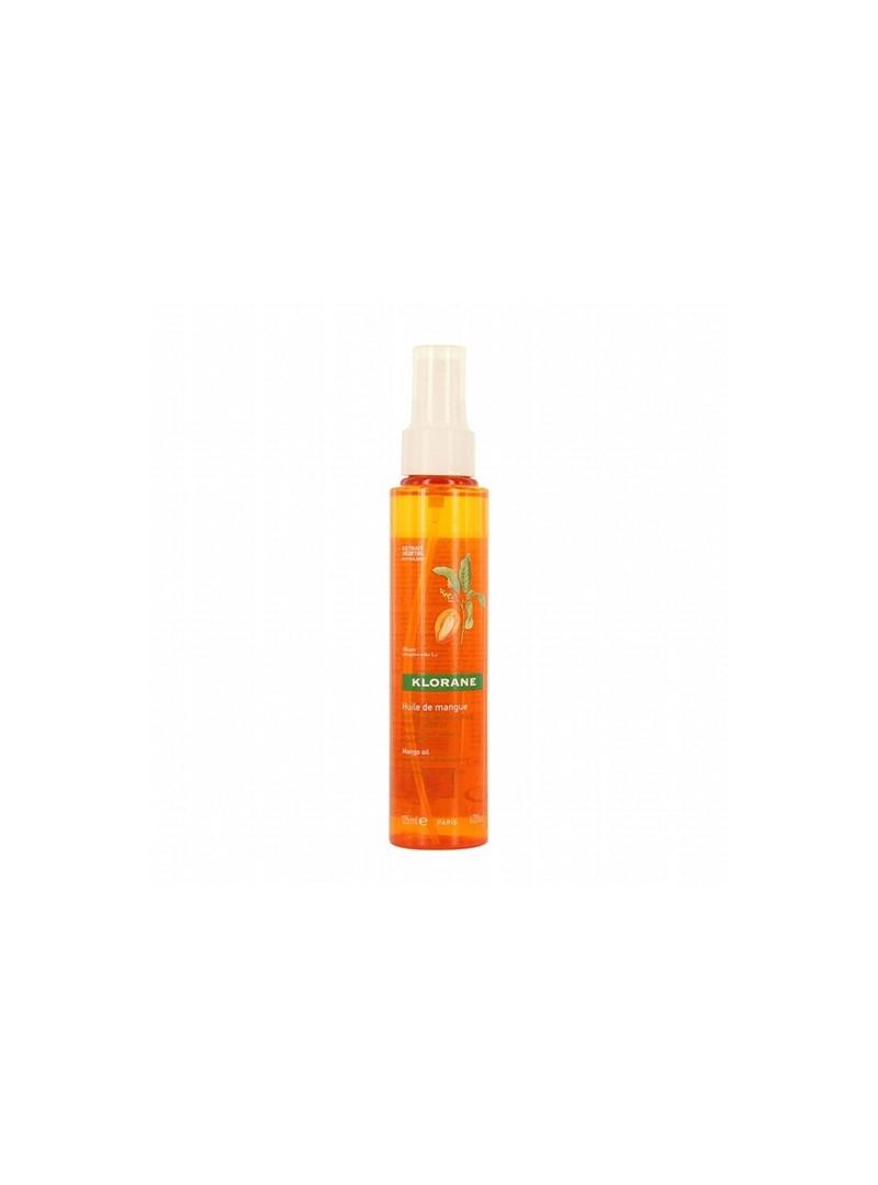 Klorane Mango Yağı 125 ml