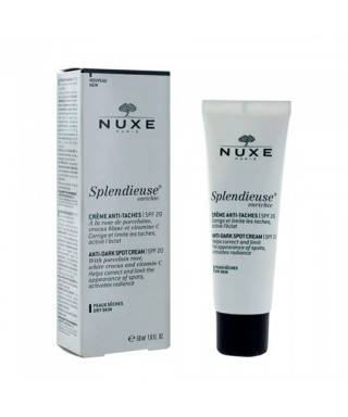 Nuxe Splendieuse Enrichie Anti-Dark Spot Cream Spf 20 50ml
