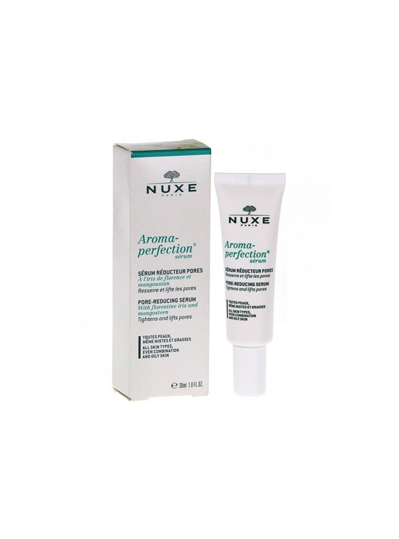 Nuxe Aroma Perfection Serum 30ml