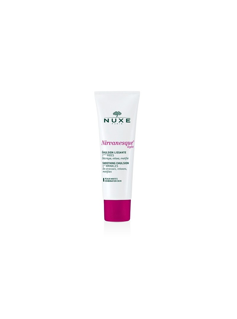 Nuxe Creme Nirvanesque Light 50 ml Kırışıklık Kremi