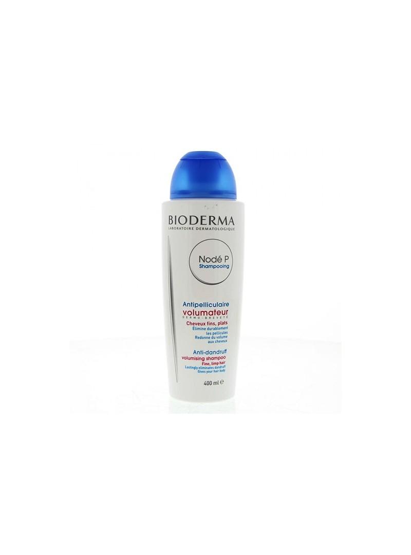 Bioderma Node P Volumising (Hacimlendirici) Şampuan 400ml