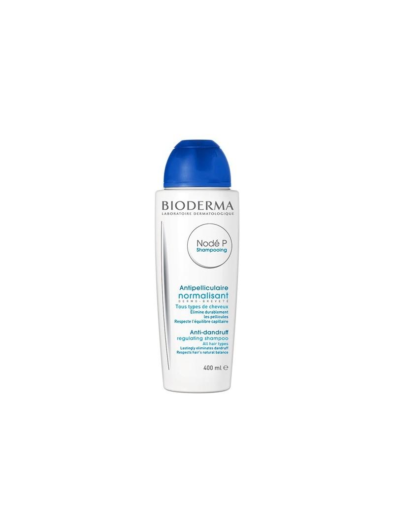 Bioderma Node P Regulating (Düzenleyici) Şampuan 400ml
