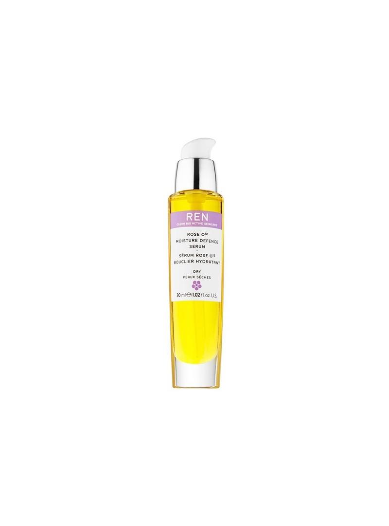Ren Rose O12 Moisture Defance Serum 30 ml