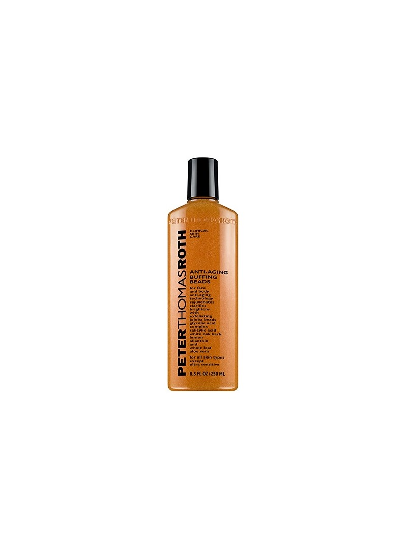 Peter Thomas Roth Anti - Aging Buffing Beads 250ml