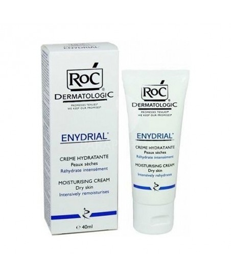 Roc Enydrial Face 40 ml