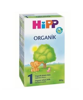 Hipp Organik Bebek Maması 1 300g