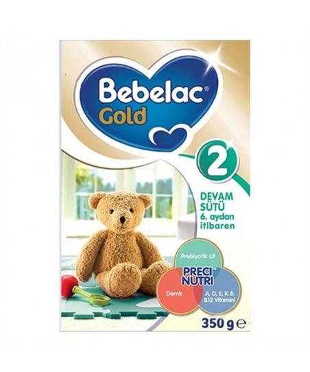 Bebelac Gold 2 Biberon Maması 350gr