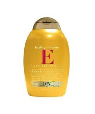 Organix Healing Vitamin - Dökülmelere Karşı Vitamin E Bakım Kremi 385 ml