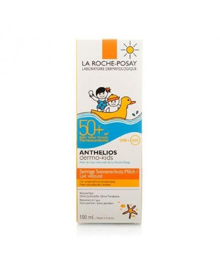 La Roche Posay Anthelios Süt  Spf 50+Dermo Kids-Pediatrics
