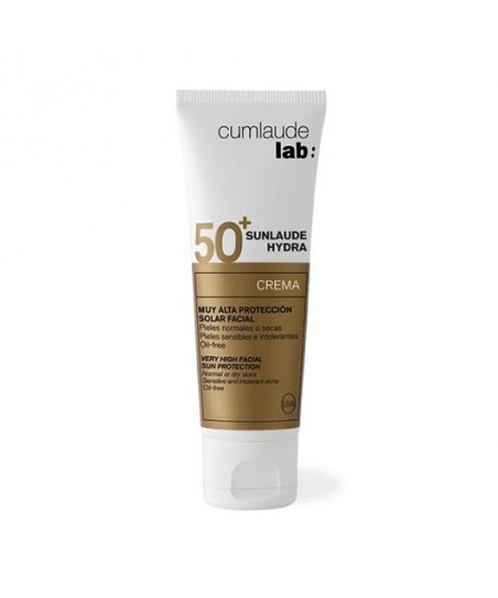 Cumlaude Lab Sunlaude Hydra Spf50 50ml