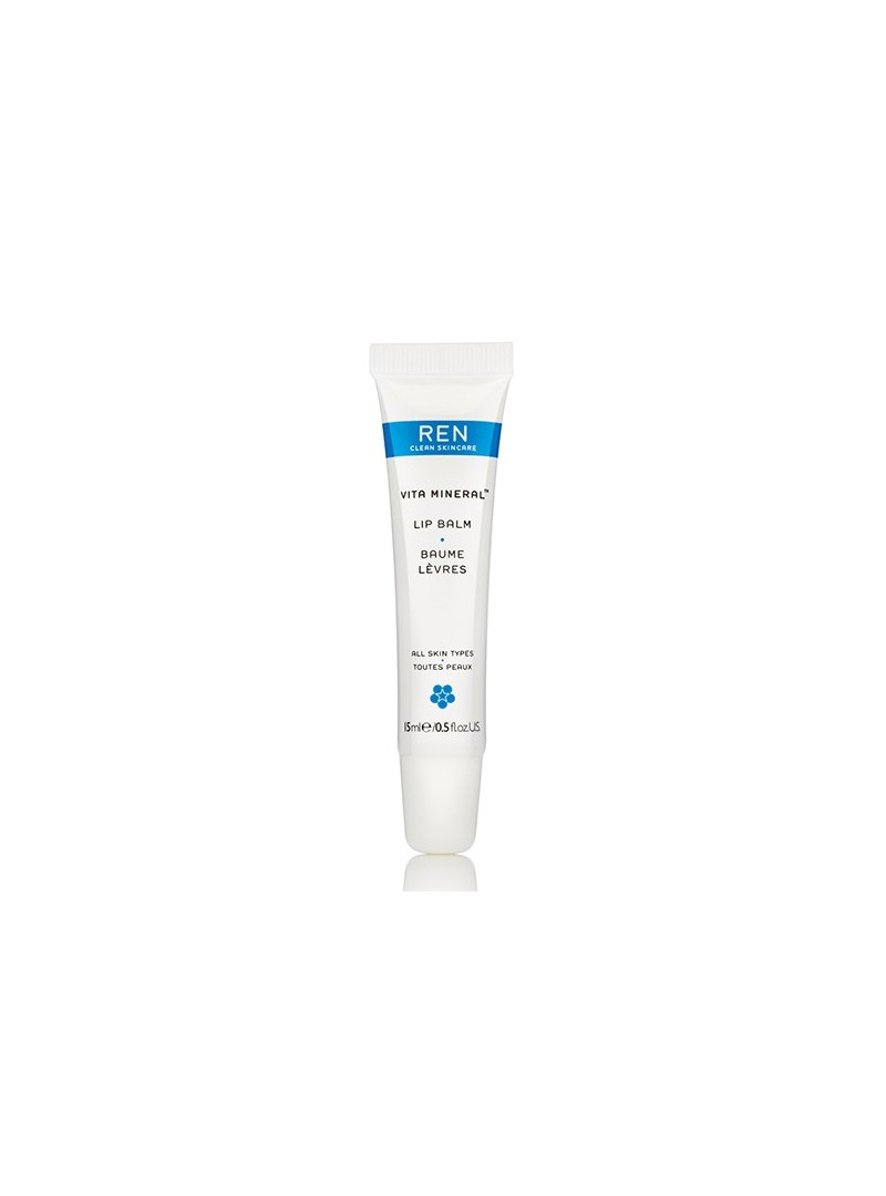 Ren Vita Mineral Lip Balm 15 mL