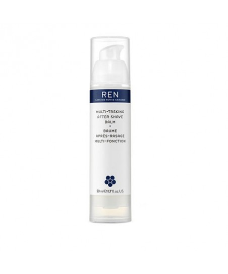 Ren Multi Tasking After Shave Balm 50 ml Traş Sonrası Balsam