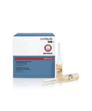 Cumlaude Lab Advance Ampoules-Women 15 x 5 ml