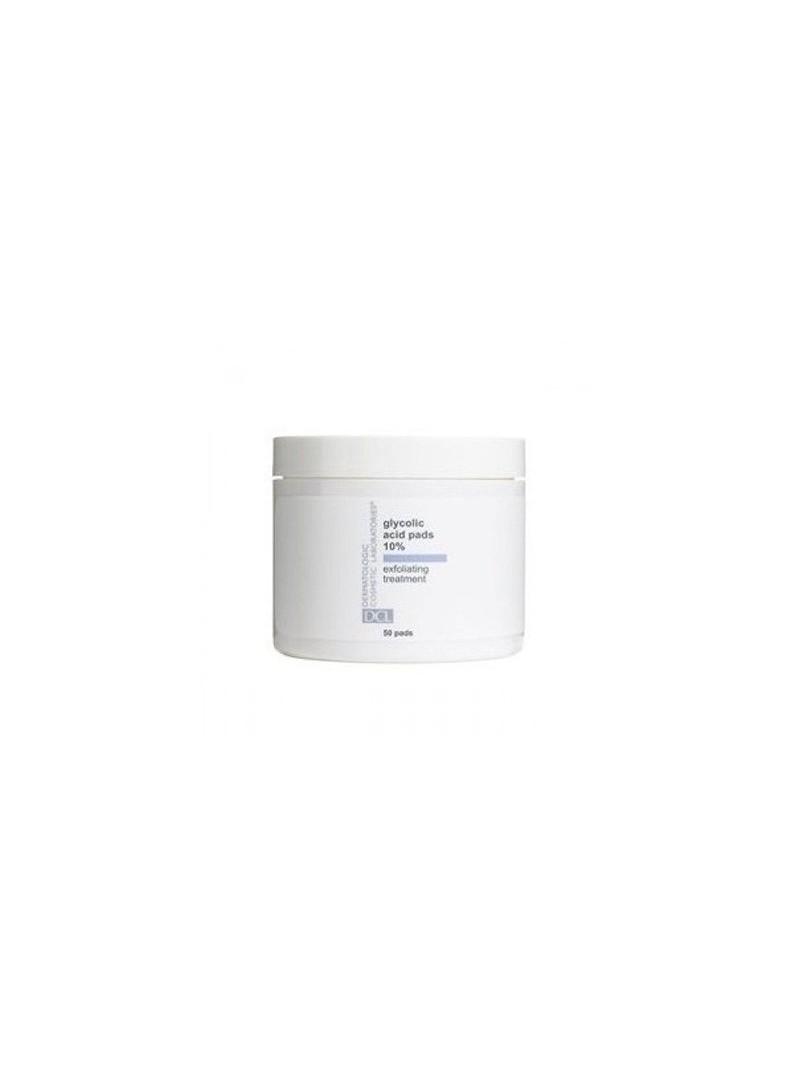 DCL Glycolic Acid Pads 10%