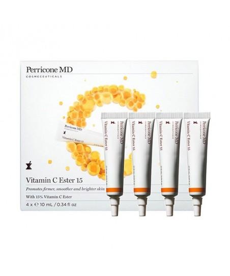 Perricone MD Vitamin C Ester 15 4x10ml
