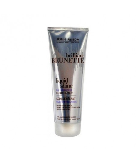 John Frieda Brilliant Brunette Elmas Parlaklığı Kremi 250 ml
