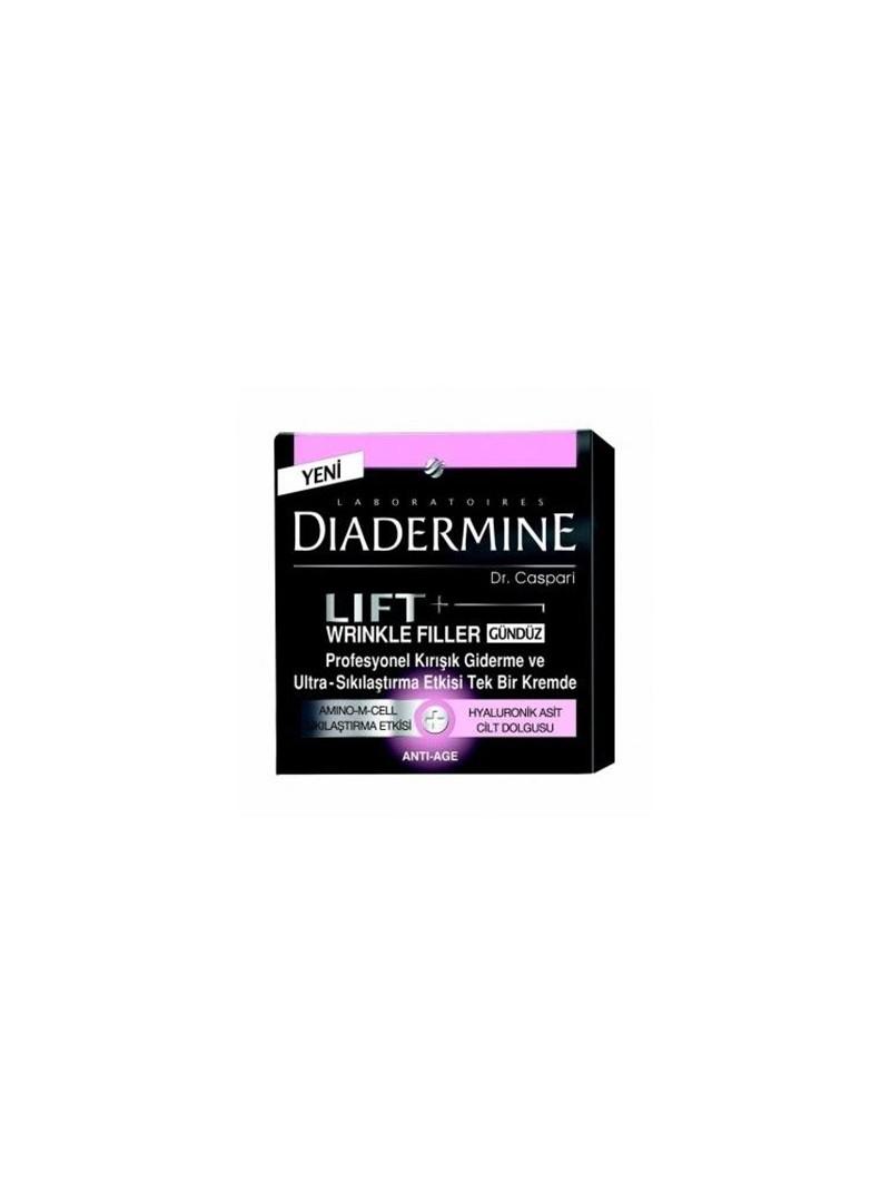 OUTLET - Diadermine Lift+ Dr.Caspari Gündüz Kremi 50 ml