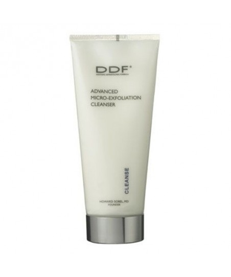 DDF Advanced Micro-Exfoliation Cleanser 60 ml