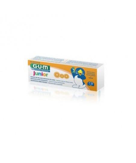 Gum Junior 7-12 Yaş Diş Macunu 50 ml