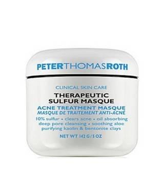 Peter Thomas Roth Sulfur Therapautic Maske 142 Gr