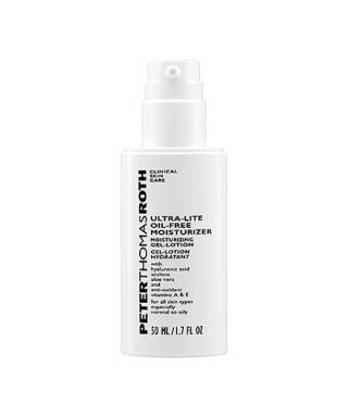 Peter Thomas Roth Ultra-Lite Oil Free Moisturizer 50ml