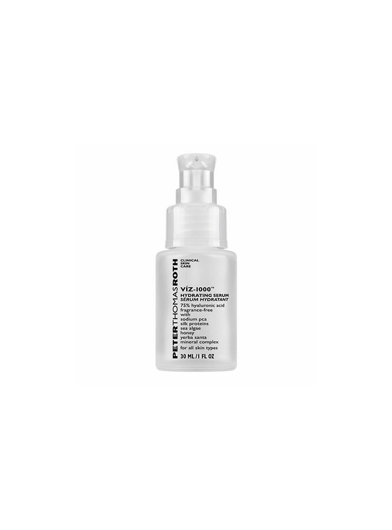 Peter Thomas Roth Viz 1000 Hydrating Serum 30ml