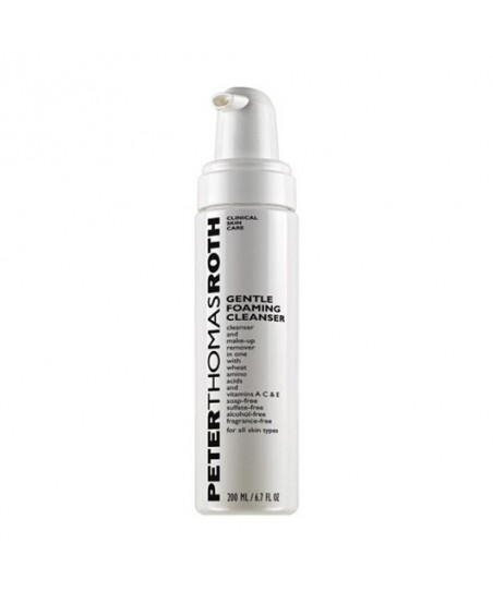 Peter Thomas Roth Gentle Foaming Cleanser 200ml