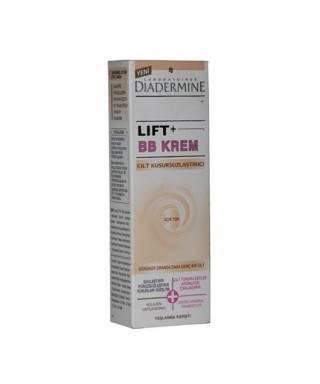 Diadermine Lift BB Krem Açık Ton 50 ml