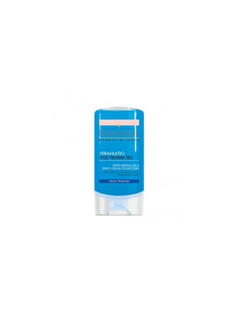 Diadermine Ferahlatıcı Yüz Yıkama Jeli 150 ml