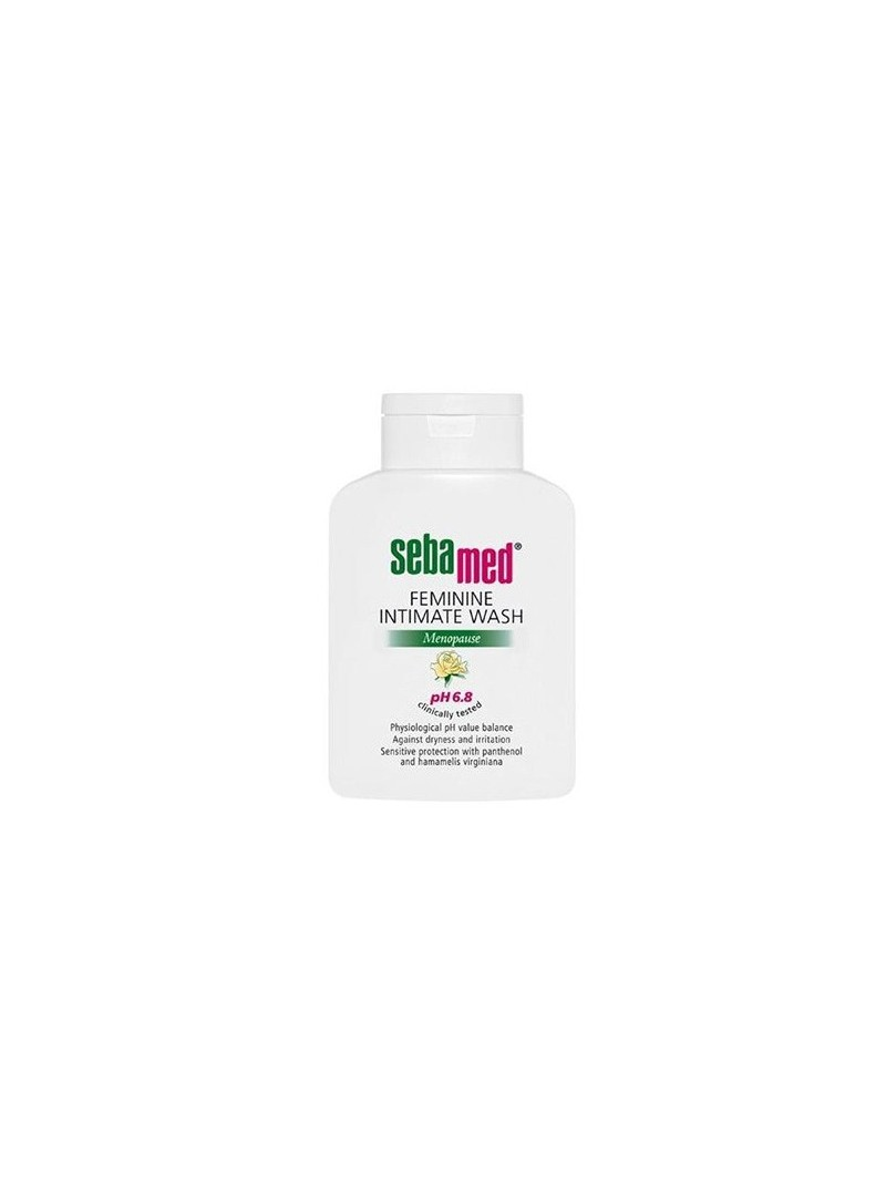 Sebamed Intim Menapoz Ph 6,8