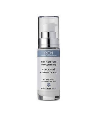 Ren Max Moisture Concentrate Serum 30 ml