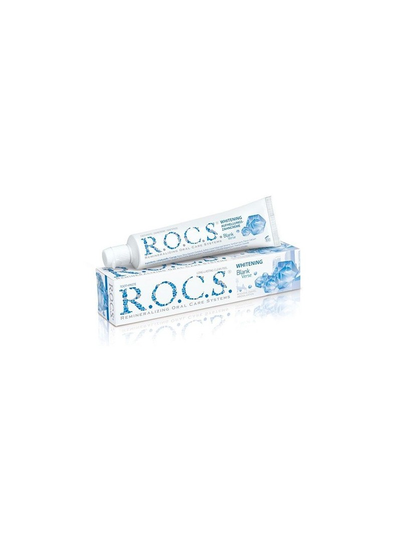 ROCS Yetişkin Diş Beyazlatıcı