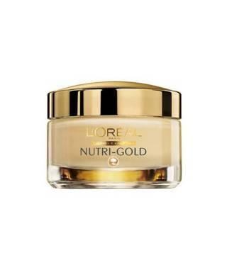 Loreal Paris Nutri Gold Gündüz Kremi 50 ml Besleyici Altın