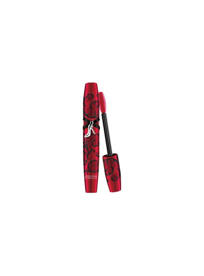 Physicians Formula Sexy Booster Va Va Voom Volume Mascara Black