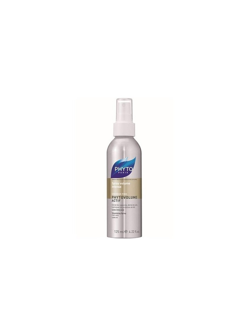 Phyto Phytovolume Actif Spray 125 ml