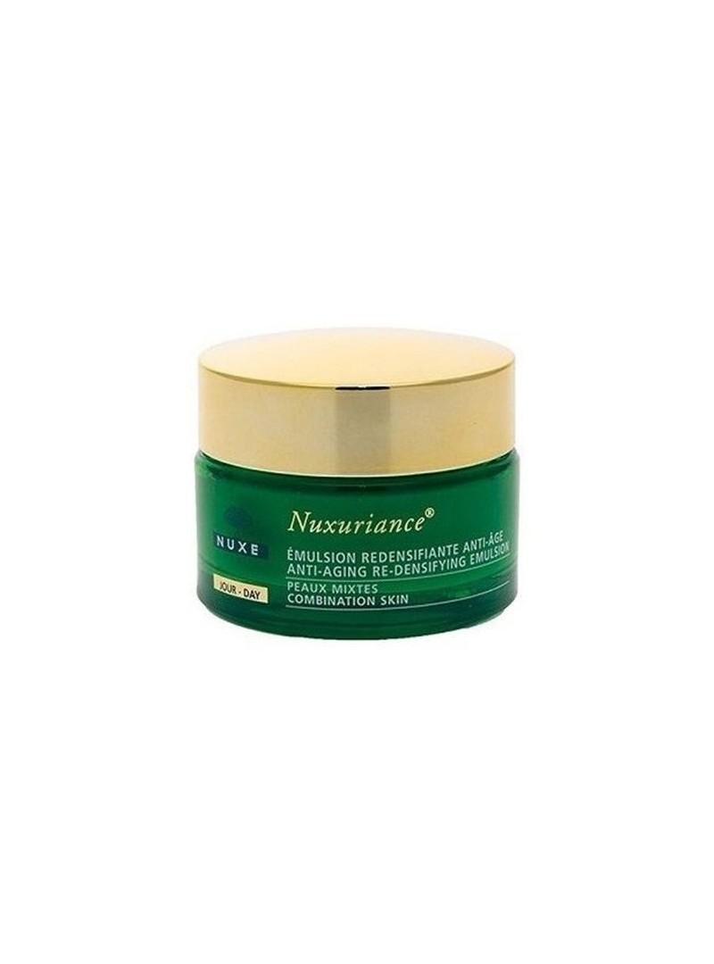 Nuxe Nuxuriance Jour Peaux Mixtes-Emulsion 50 ml