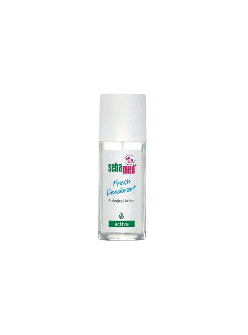 Sebamed Deodorant Active 75ml