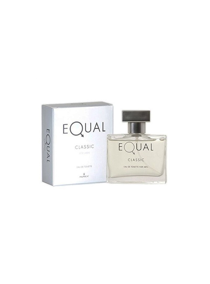 Equal Classic For Men EDT 75 ml.