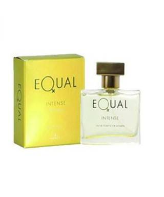 Equal İntense For Women EDT 75 ml.